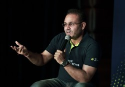 Virender Sehwag Says Who Would Win Ipl 2021 Not Impressed With Chennai Super Kings Batting