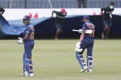 T20 Wc 2021 Salman Butt Says Ishan Kishan Should Replace Out Of Form Suryakumar Yadav In Playing Xi