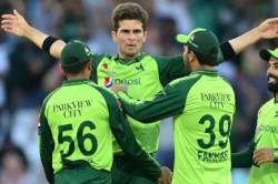Pakistan Players Advised To Avoid Indulging In Social Media