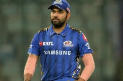 After Win The Match From Rajasthan Rohit Sharma Said Two Points Were Important For Us