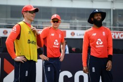 England Got A Big Blow Sam Curran Out Of T20 World Cup