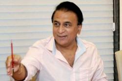 Sunil Gavaskar Said Suryakumar And Ishan Kishan Have Just Relaxed A Bit After Getting The India Cap