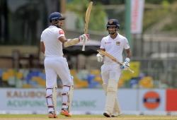 श्रीलंका क्रिकेट ने स्टार खिलाड़ी दानुष्का को क्रिकेट के हर फॉर्मेट से किया सस्पेंड