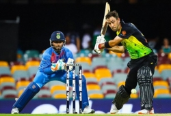 IND vs AUS: पहले टी20 मैच में अनचाहा रिकॉर्ड बनाने वाले दूसरे भारतीय स्पिनर बने क्रुणाल पांड्या