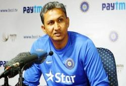 AUS vs IND: टी20 टीम का साथ छोड़ सिडनी क्यों चले गए बैटिंग कोच संजय बांगर?