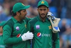 पाकिस्तान के खिलाड़ियों को विश्व कप 2019 में नहीं मिलेगी यह 'खास सुविधा'