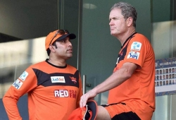 IPL : टाॅम मूडी की हुई छुट्टी, सनराइजर्स हैदराबाद ने चुना नया कोच