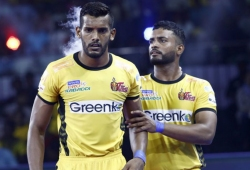 PKL 2019, Preview: टाइटंस के खिलाफ जीत की गति बनाए रखना चाहेंगे हरियाणा स्टीलर्स