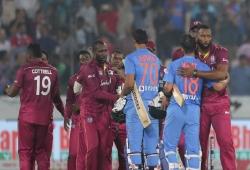 IND vs WI: अतिरिक्त रनों ने डुबोई नैया, मैच के बाद पोलार्ड ने गिनाए हार के कारण