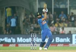 मैच जिताने के बाद कोहली ने दिया बयान- 'मेरी पारी का पहला हॉफ फॉलो ना करें युवा'