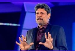 क्रिकेट लीजेंड कपिल देव को पड़ा दिल का दौरा, सर्जरी के लिए दिल्ली के हॉस्टिपल में भर्ती हुए- रिपोर्ट