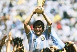 नहीं रहे अर्जेंटीना के दिग्गज फुटबॉलर डिएगो माराडोना, हार्ट अटैक ने ली जान
