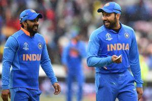 जब रोहित के एक कप्तानी फैसले ने तय कर दी पाकिस्तान की हार