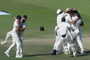 जानिए न्यूजीलैंड और पाक टेस्ट मैच से भी कम अंतर के मैचों को