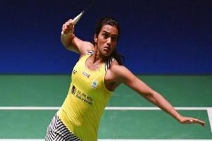 BWF World Tour Finals: पीवी सिंधु सेमीफाइनल में पहुंचीं