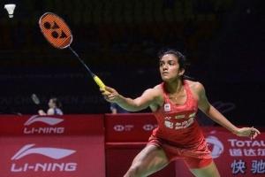 World Tour Finals Badminton: पीवी सिंधु ने की जीत से शुरुआत