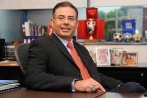 मनु साहनी बने ICC के मुख्य कार्यकारी अधिकारी