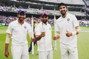 न्यूजीलैंड दाैरे से पहले भारत को झटका, चोटिल हुआ अहम गेंदबाज