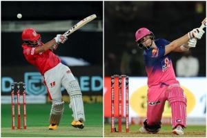 RR vs KXIP: स्मिथ ने जीता टॉस, पहले बल्लेबाजी करेगी पंजाब