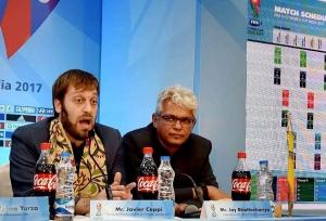 FIFA U17 डायरेक्टर ने खोली भारत की पोल, किए चौंकाने वाले खुलासे