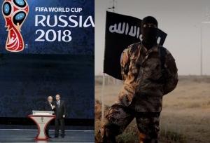 FIFA world cup पर आतंकी साया, ISIS ने 'ड्रोन' और आत्मघाती हमलावरों से अटैक करने की बनाई योजना