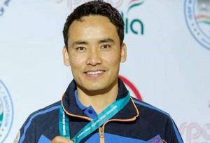 2022 में कॉमनवेल्थ गेम्स से शूटिंग हटाए जाने की स्वर्ण पदक विजेता जीतू राय ने की आलोचना
