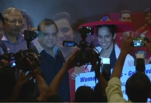 कॉमनवेल्थ गेम्स में पद जीतने वाले खिलाड़ियों को बैडमिंटन संघ ने दिया 1.30 करोड़ रुपए