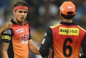 IPL 2018: सिद्धार्थ कौल ने ब्रावो को पछाड़कर बनाया शर्मनाक रिकॉर्ड