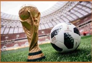 फीफा ने सभी 32 टीमों के लिए घोषित किए स्लोगन और लोगो