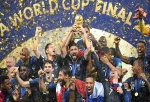 फीफा फुटबॉल रैंकिंग: सुधार के साथ भारत पहुंचा इस स्थान पर, फ्रांस बना नंबर-1