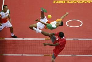 Asian Games 2018: सेपक टकरा में टीम ने रचा इतिहास, भारत के हिस्से आया एक और ब्रॉन्ज