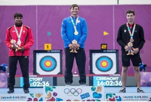 यूथ ओलंपिक: किसान के बेटे ने बढ़ाया देश का मान, सिल्वर मेडल जीतकर रचा इतिहास