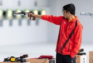 यूथ ओलंपिक: 16 वर्षीय सौरभ चौधरी ने गोल्ड पर लगाया निशाना, बढ़ाया देश का मान