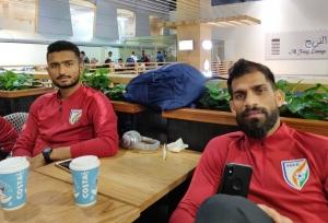 फुटबॉल: भारत और जॉर्डन के बीच दोस्ताना मैच नहीं होगा रद्द