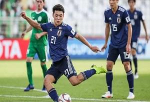 तुर्कमेनिस्तान को महंगा पड़ा ओसाको के दो गोल, जापान ने 3-2 से जीता मैच