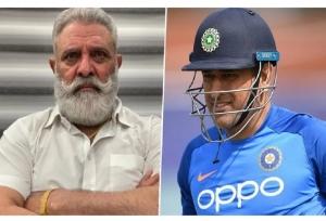 युवराज सिंह के पिता ने लगाया आरोप- जानबूझकर विश्व कप सेमीफाइनल मैच हारे धोनी