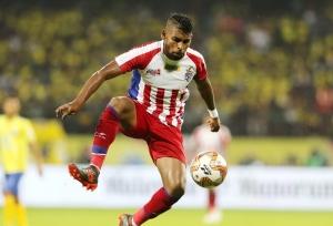 Indian Super League-6, Preview : एटीके के खिलाफ पदार्पण मैच खेलेगी हैदराबाद एफसी