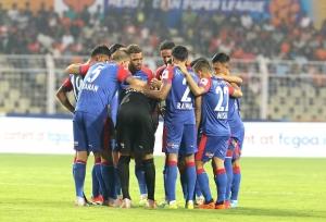 Indian Super League: मौजूदा चैंपियन बेंगलुरू एफसी को खत्म करना होगा गोलों का सूखा