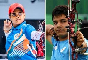 खुशखबरी! एशियन तीरंदाजी चैम्पियनशिप में छाये भारतीय खिलाड़ी, आखिरकार जीता गोल्ड मेडल