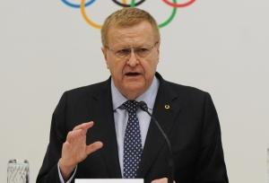 अब हर हाल में होगा टोक्यो ओलंपिक, IOC के उपाध्यक्ष जॉन कोट्स ने दिया बयान