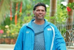 नहीं रहे भारतीय फुटबॉल के कैप्टन कूल कार्लटन चैपमैन, 49 की उम्र में हुआ निधन