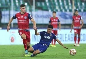 ISL 7: जमशेदपुर की चुनौती का सामना करने उतरेगी चेन्नइयन एफसी