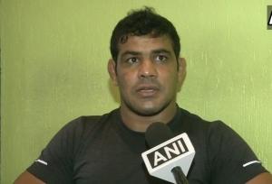 पहलवानों में हुई झड़प से एक की माैत, सुशील कुमार बोले- अज्ञात लोगों ने किया हमला
