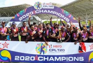 IPL 2021 के चलते वेस्टइंडीज ने बदला कैरिबियन प्रीमियर लीग का शेड्यूल, जानें नई तारीख