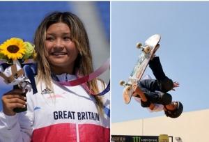 11 की उम्र में टूटी थी शरीर की कई हड्डियां, 13 की उम्र में जीत लिया ओलंपिक मेडल