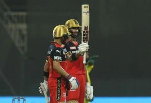 'हम पारी को अच्छे से खत्म नहीं कर सके', RCB के बल्लेबाज ने मानी गलती