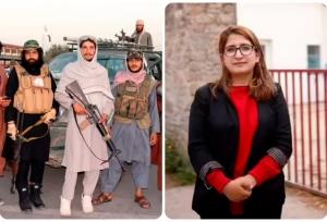 पूर्व अफगानी खिलाड़ी बोलीं- तालिबान कभी नहीं बदलेगा, महिलाओं को मानते हैं 'जीरो'