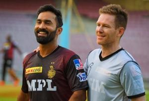 कार्तिक ने इंजेक्शन लेकर खेला था IPL का प्लेऑफ मुकाबला, हुए टीम से बाहर