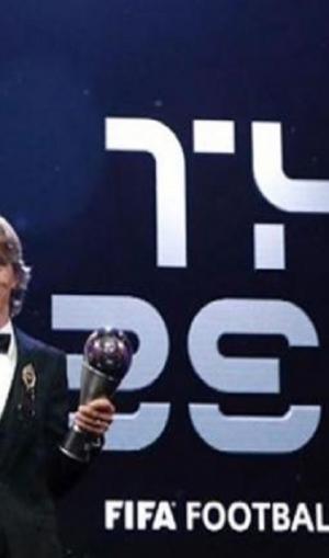 रोनाल्डो और मेसी की 10 साल की बादशाहत खत्म, लुका मोड्रिच बने दुनिया के बेस्ट फुटबॉलर