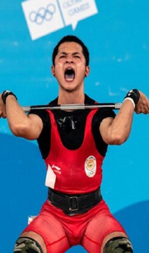 यूथ ओलंपिक: 15 साल की उम्र में 'गोल्ड' का भार उठाने वाले जेरेमी लालरिननुगा को कितना जानते हैं आप